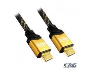 cables-nano-cable-hdmi-v1.4-m-m-3m-oro-negro